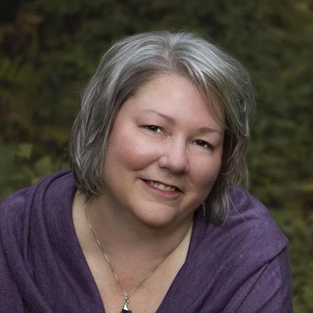 Michelle D McCann