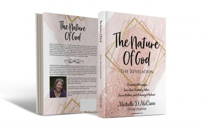 Author Overcomes Mental Illness Through Her Debut Book The Nature of God: The Revelation